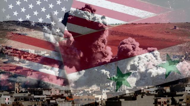 ABD'den kritik Suriye hamlesi!
