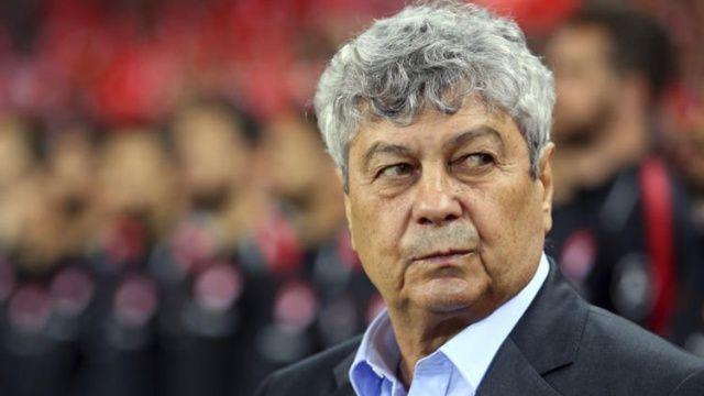 Lucescu Milli Takım'dan ayrılıyor mu?