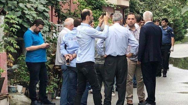 CHP'li başkan yardımcısı ölü bulundu!