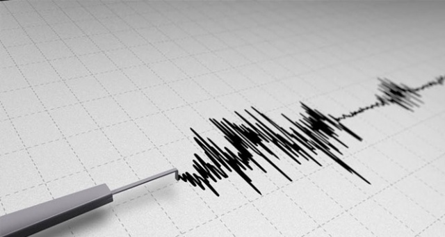Son depremler... Antalya'da deprem (11 Eylül 2018 son depremler)