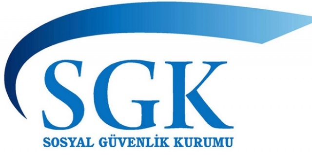 SGK'dan büyük müjde!