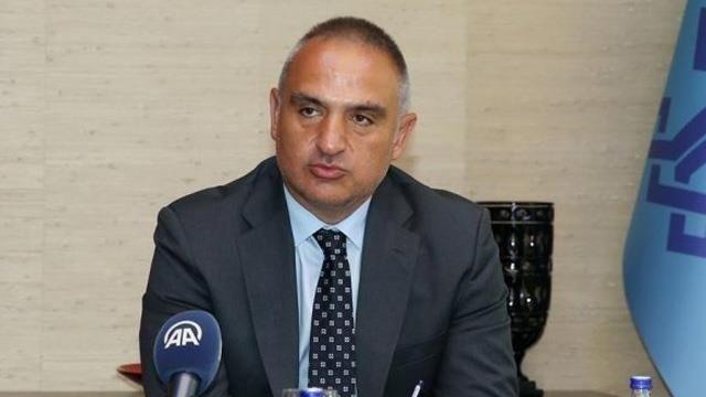 Bakan Ersoy: Ses getirecek tanıtım kampanyaları yapacağız