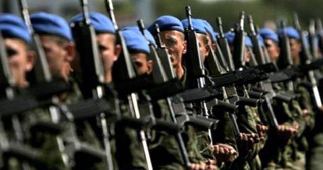 Bedelli askerlikle ilgili bakanlıktan flaş duyuru!