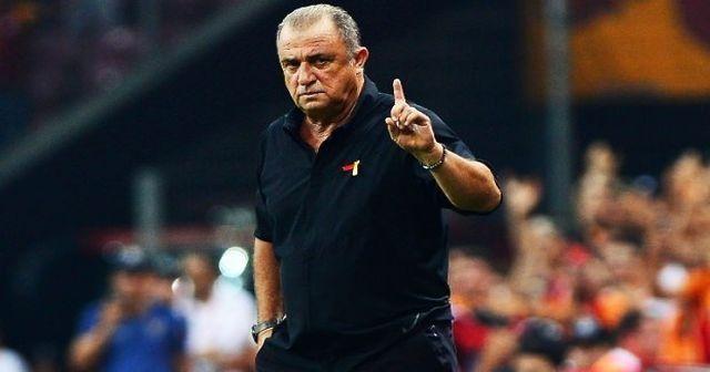 Fatih Terim neşteri vurdu! 4-0 sonrası 5 isim...