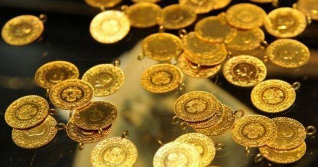 O ilde 3 gün içerisinde 1 ton altın bozduruldu