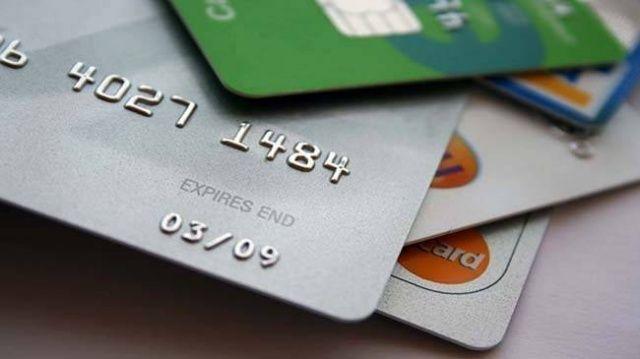 Merkez Bankası kredi kartı faiz oranlarını açıkladı