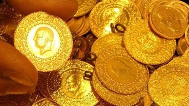 Altın fiyatları ne kadar? Çeyrek altın, gram, tam altın fiyatları kaç TL 17 Eylül