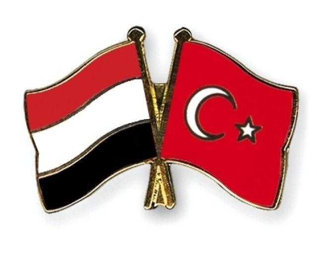 Yemenli Bakandan Türkiye'ye övgü dolu sözler