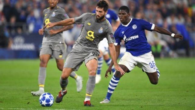 Schalke 04-Porto Maçı özeti golleri İzle