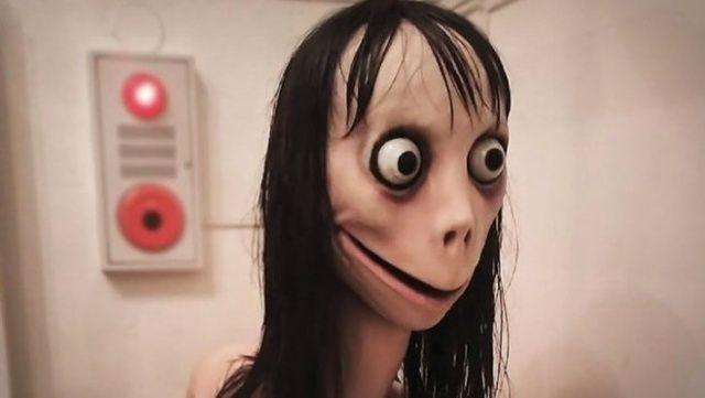 İntihar ettiren 'Momo' oyununun sırrı ortaya çıktı
