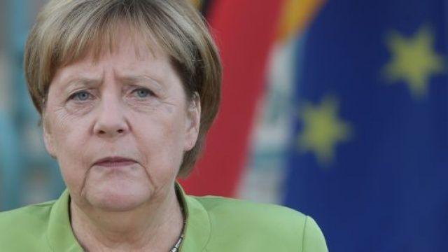 Türkiye-Rusya anlaşmasına Merkel'den flaş yorum