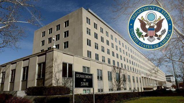 ABD Terörizm Raporu'nu açıkladı