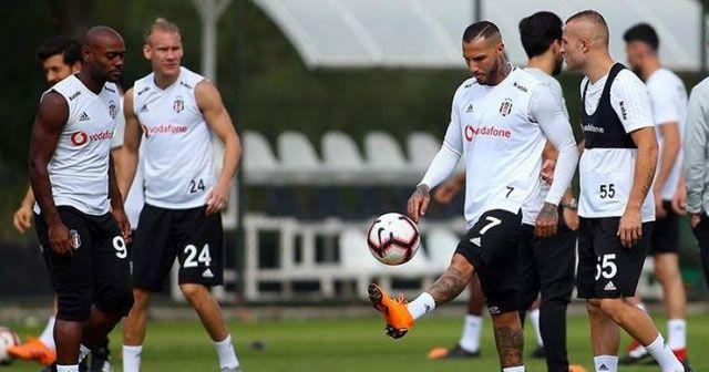 Fenerbahçe Beşiktaş maçı şifresiz canlı izle