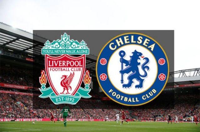 Chelsea Liverpool maçı şifresiz canlı izle!