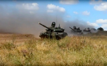 300 bin Rus askeri aynı anda...