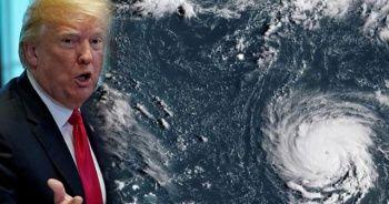 ABD'de korku dolu bekleyiş sürüyor! Trump herkesi uyardı...