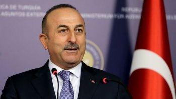 Bakan Çavuşoğlu'dan flaş Almanya açıklaması