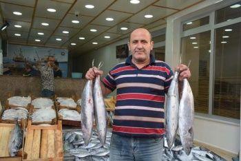 Balıkçılar bile şaşkın! Tanesi 125 liradan satılıyor