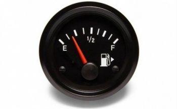 Benzin ibresindeki o işaret bakın neymiş!