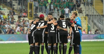 Beşiktaş - Altınordu maçı şifresiz canlı izle