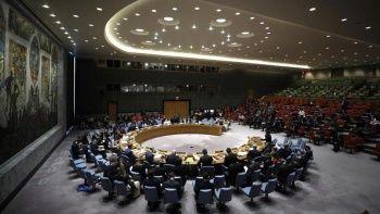 Birleşmiş Milletler duyurdu! 'Durum felaket'