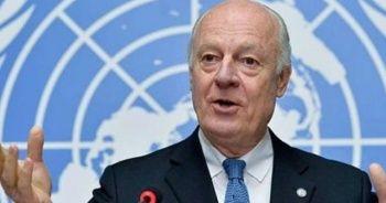 BM'den dünyayı tedirgin eden uyarı