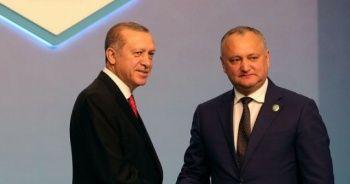 Bomba iddia: Erdoğan'ın ziyareti öncesi öldürmek istediler