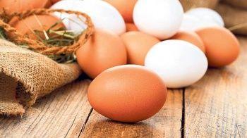 Dikkat! Yumurtaların üzerindeki kodlar ne anlama geliyor