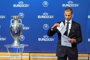 EURO 2024 için hangi ülke, kime oy verdi?