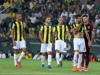 Fenerbahçe'de deprem! Samandıra'da kriz üstüne kriz