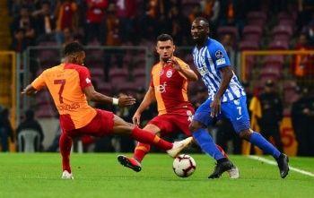 Galatasaray - BB Erzurumspor özet izle