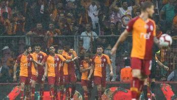 Galatasaray - Kasımpaşa Özet İzle