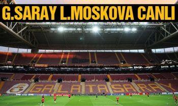 Galatasaray 3-0 Lokomotiv Moskova özeti ve golleri izle
