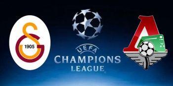 Galatasaray Lokomotiv Moskova maçı hangi kanalda belli oldu!