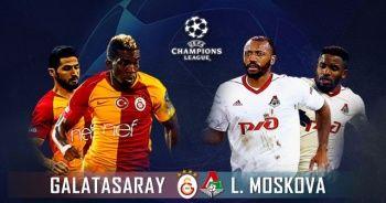 Galatasaray Lokomotiv Moskova maçı şifresiz veren kanallar listesi