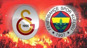 Galatasaray'dan Fenerbahçe'ye 2 dev çalım
