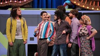 'Güldür Güldür Show'da için beklenen açıklama geldi