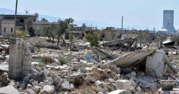 İdlib'de 30 bini aşkın sivil evlerini terk etti!