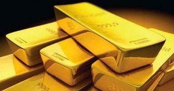 İki Almandan aldığı külçe altının içinden çıkanlar şok etti