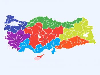 İşte Türkiye'nin en yaşanabilir şehirleri