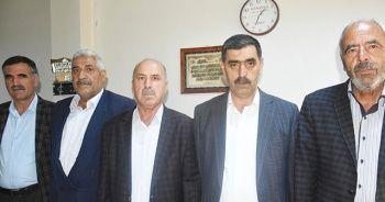 İYİ Partili 33 kişi istifa etti