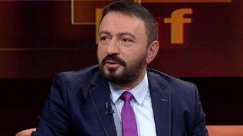 Kalp krizi geçiren Mustafa Topaloğlu'ndan ilk fotoğraf!