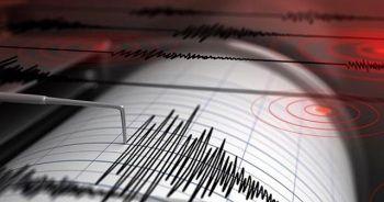 Marmara Denizi'nde bugün meydana gelen depremden sonra korkutan uyarı