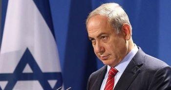 Netanyahu'dan anlaşmaya esir askerler şartı!