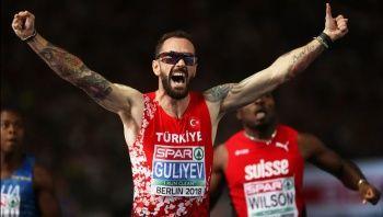 Ramil Guliyev hangi alanda altın madalya aldı? HADİ sorusu ve cevabı