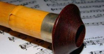 Şah, Mansur, Davut gibi türleri olan üflemeli müzik aleti nedir?