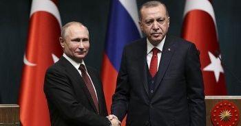 Savaşı önlemek için Erdoğan ve Putin'e seslendi