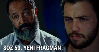 Söz Yeni Fragman İZLE