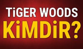 Tiger Woods Kimdir, Hayatı, Ödülleri | 13 eylül hadi sorusu 20:30