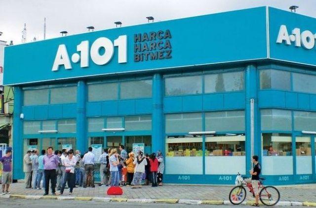 A101 market 4 EKİM İNDİRİM kataloğu